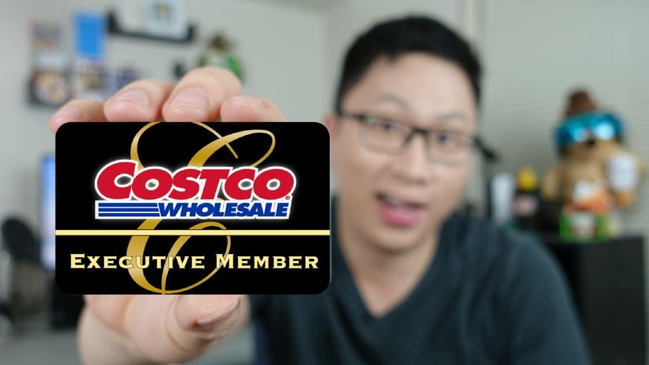 Costco Executive Membership – Is it Worth? Costco Hours and Glasses.