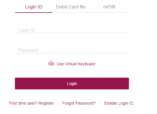 Change Axis Bank Net Banking Login ID