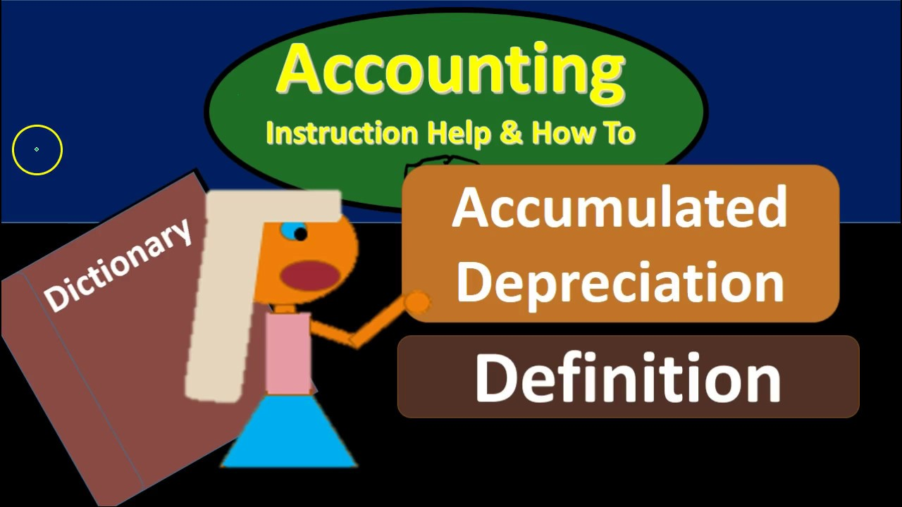 Accumulated Depreciation Formula, Calculate – How it Works?