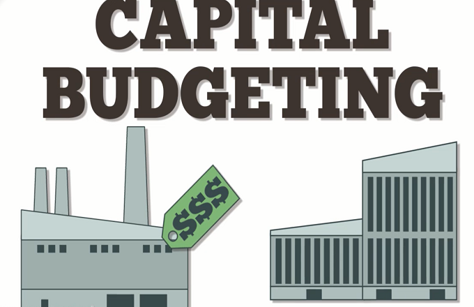 Capital Budgeting Techniques and Process to Make Profits !!