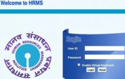 Change PF Nominee Details From your Mobile Using of SBI HRMS Portal