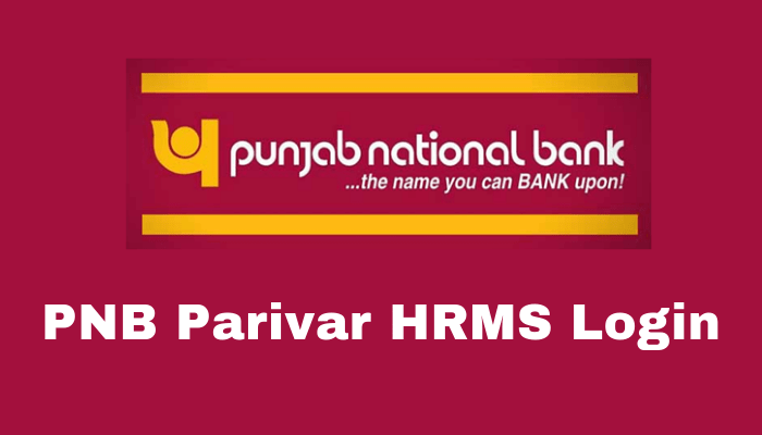 PNB Parivar HRMS
