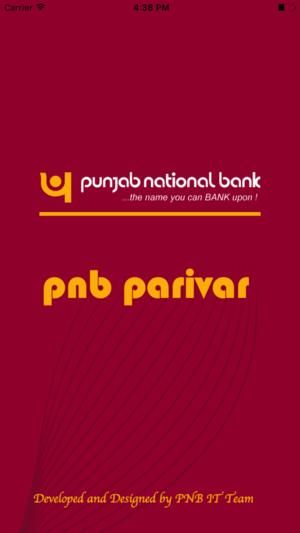 pnb-parivar-hrms-login