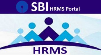 SBI HRMS Customer Care Service Helpline Toll Free Number