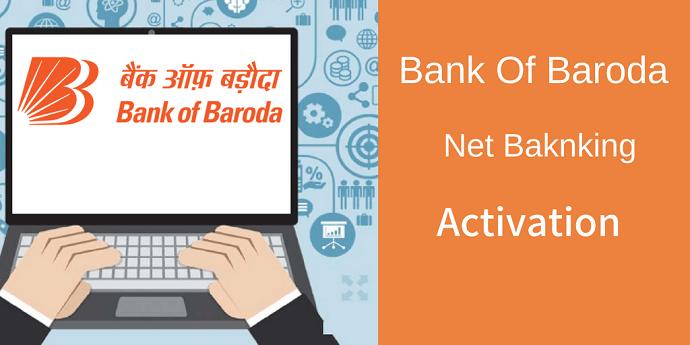 bob net banking