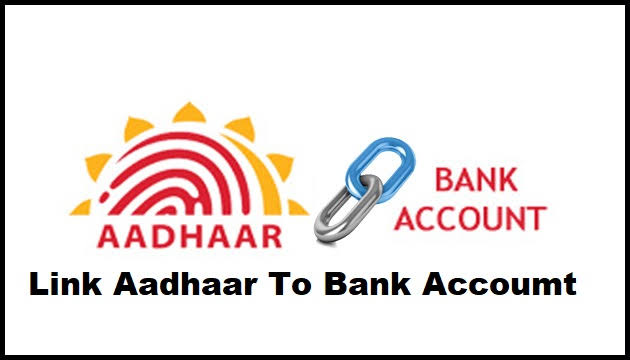 Link Aadhaar with SBI Bank Account Online – How to Check Status?