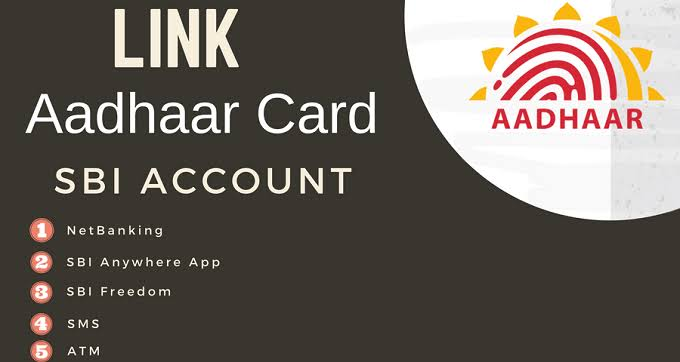 link-aadhaar-with-sbi-bank-account