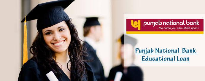 punjab-national-bank-education-loan