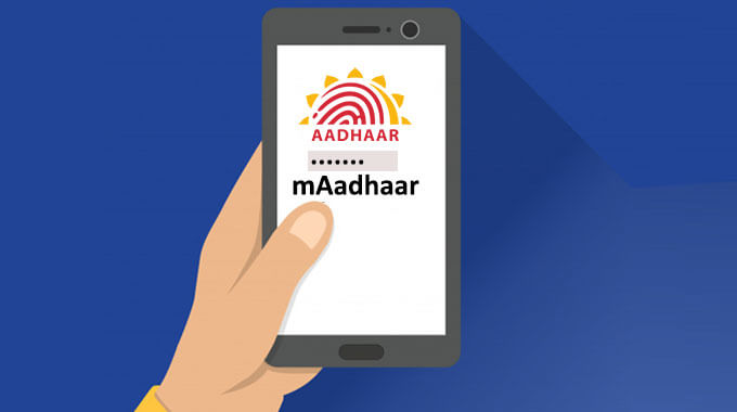 mAadhaar-app-download