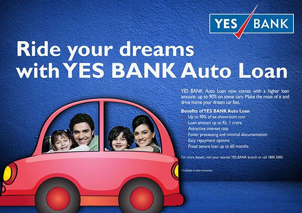 How to Apply for YES Bank Car Loan? Privileges, Eligibility & Documents