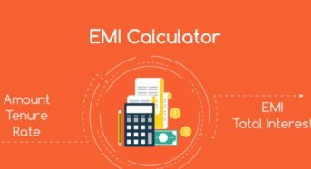 EMI Calculator – Benefits of Calculating EMI and its Types
