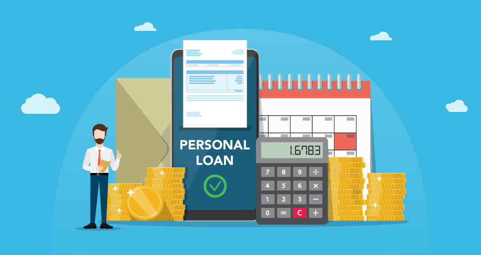 Personal-Loan-EMI-Calculator