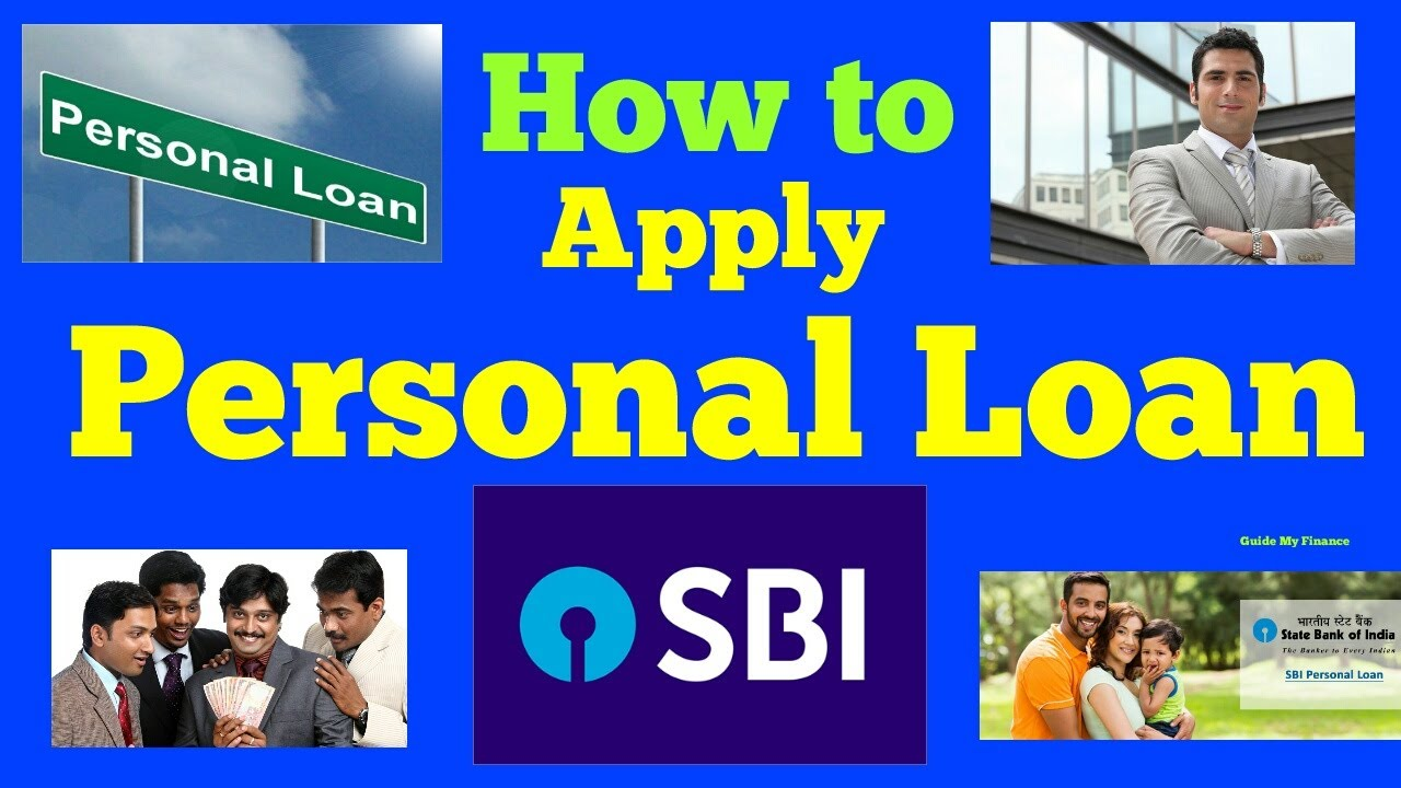 personal loan of state bank of india