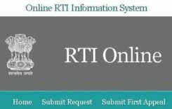 RTI Online – Learn How to File and Submit RTI First Appeal