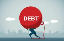 Why us in debt?-A complete guide
