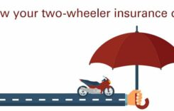 Renew Bike Insurance To Avoid Paying Hefty Penalties