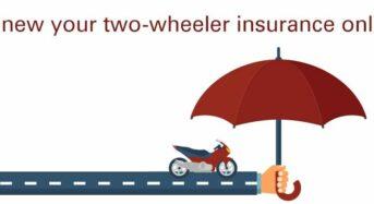 Renew Bike Insurance To Avoid Paying Hefty Penalties