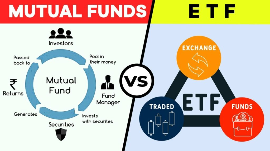 ETF or Mutual Funds