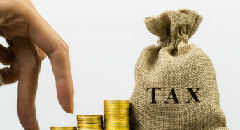 DO YOU REALLY NEED TO SAVE TAX? (Is it necessary?)
