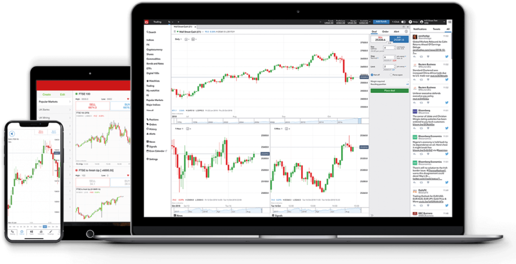 advantages of using demo trading account