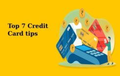 Top 7 Credit Card tips for First Time Users